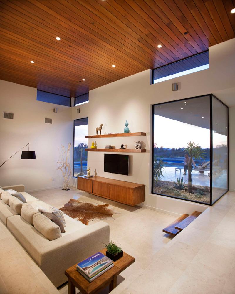Chambre familiale California House
