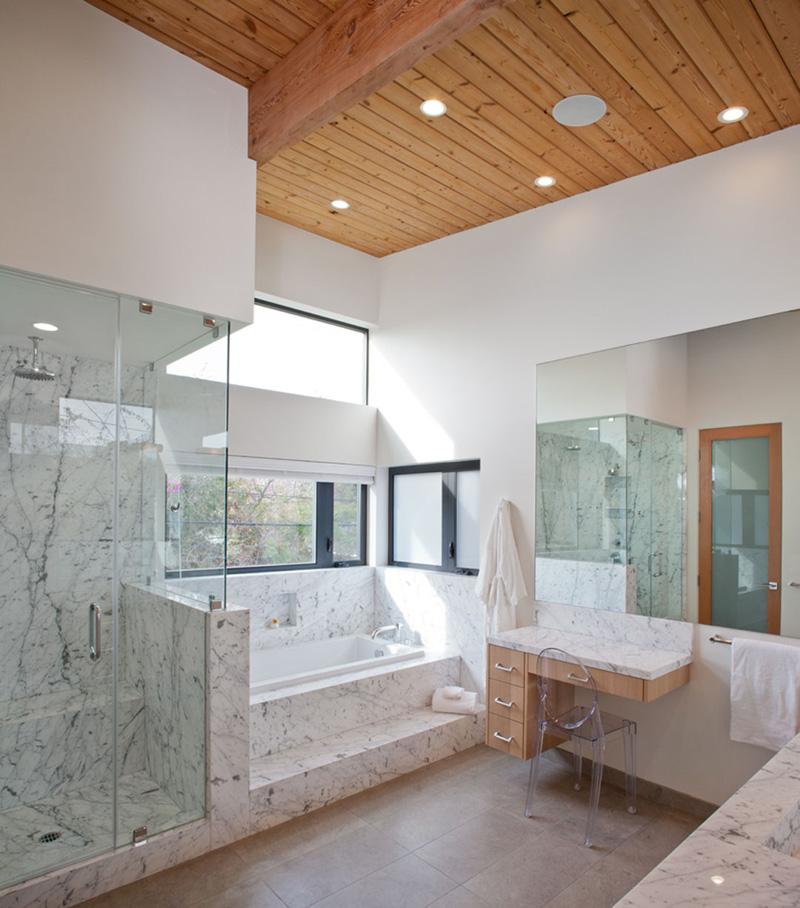 Salle de bain Résidence Cloy