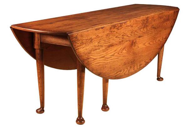 Tables à manger en bois