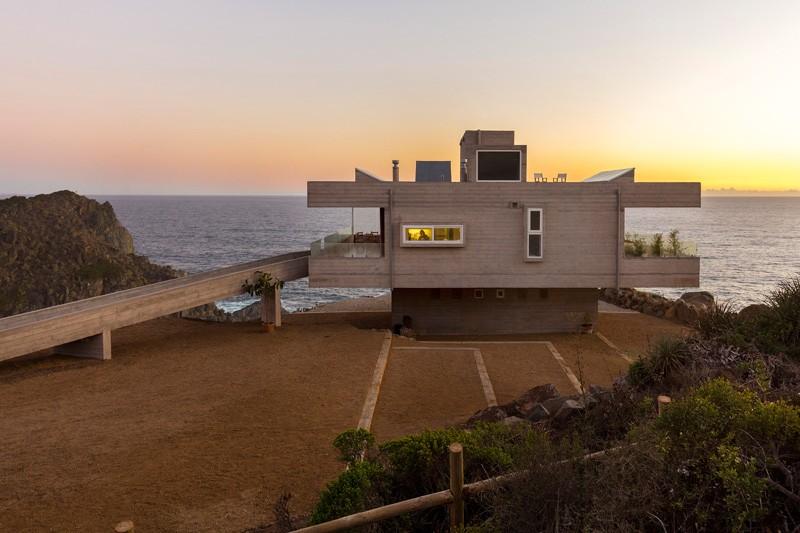 architecture de maison moderne