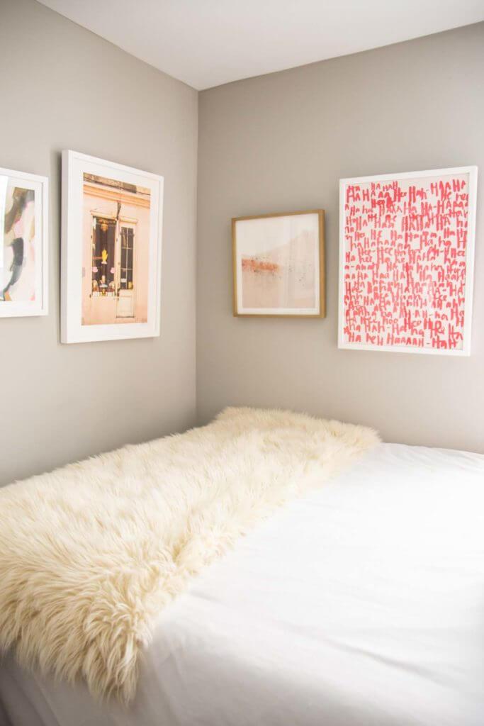 Un design de maison minimaliste et confortable