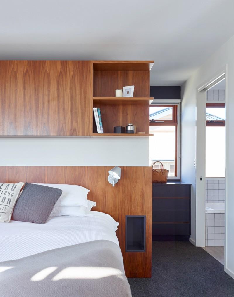 Conception de chambre à coucher maison kahrtel