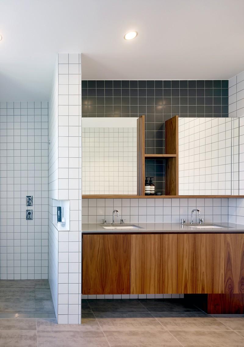 Salle de bain de la maison Nundah