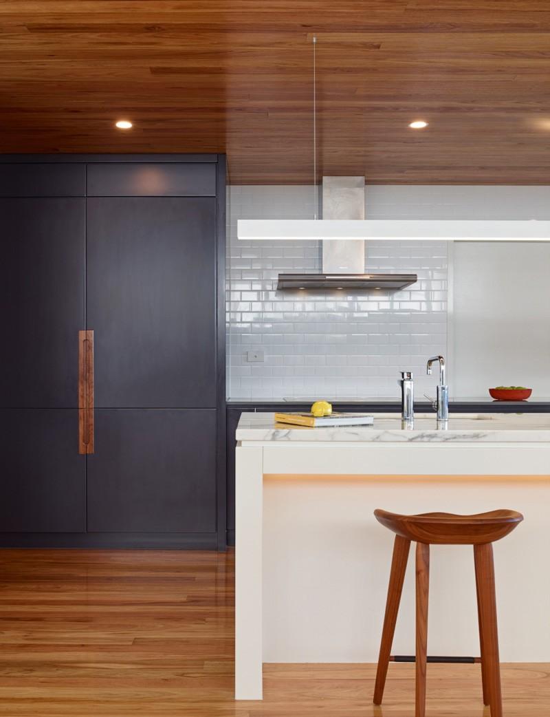 carrelage maison minimaliste
