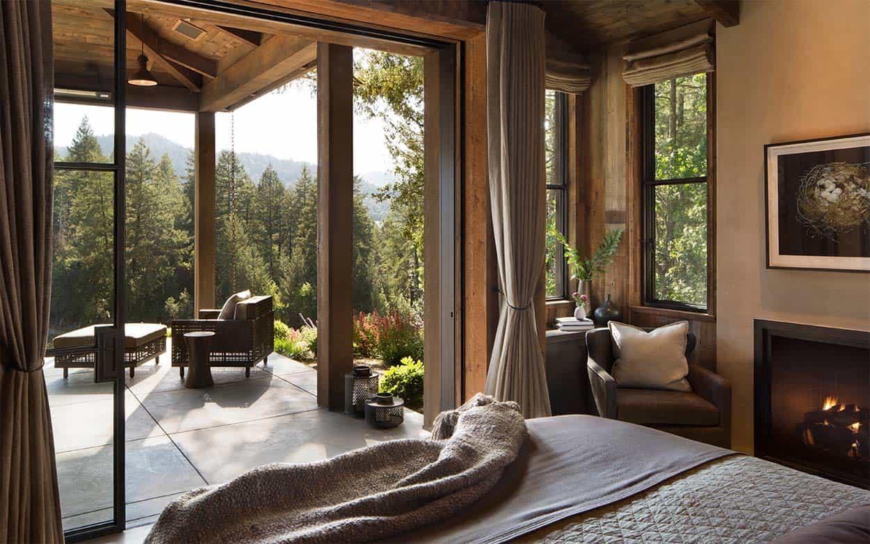 Maison de style ferme-Jennifer Robin Interiors-11-1 Kindesign