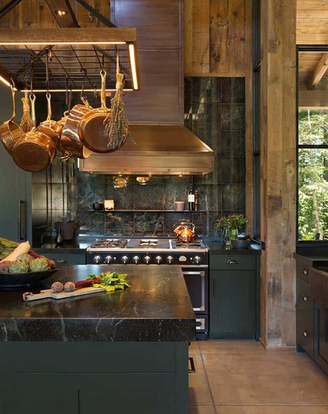 Maison de style ferme-Jennifer Robin Interiors-07-1 Kindesign