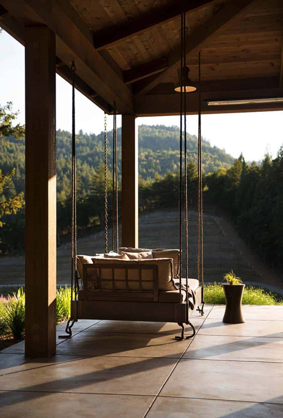 Maison de style ferme-Jennifer Robin Interiors-15-1 Kindesign