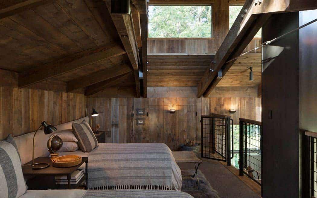 Maison de style ferme-Jennifer Robin Interiors-14-1 Kindesign