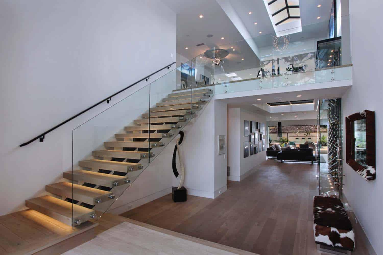 Conception de maison contemporaine-Brandon Architects-06-1 Kindesign