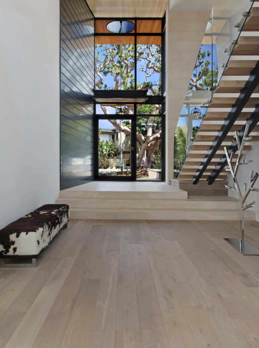 Conception de maison contemporaine-Brandon Architects-07-1 Kindesign