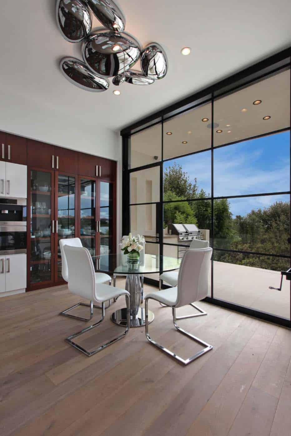 Conception de maison contemporaine-Brandon Architects-10-1 Kindesign