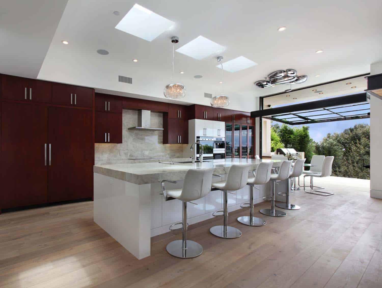 Conception de maison contemporaine-Brandon Architects-08-1 Kindesign