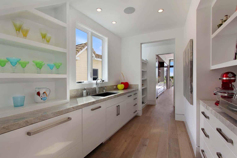 Design de maison contemporaine-Brandon Architects-35-1 Kindesign