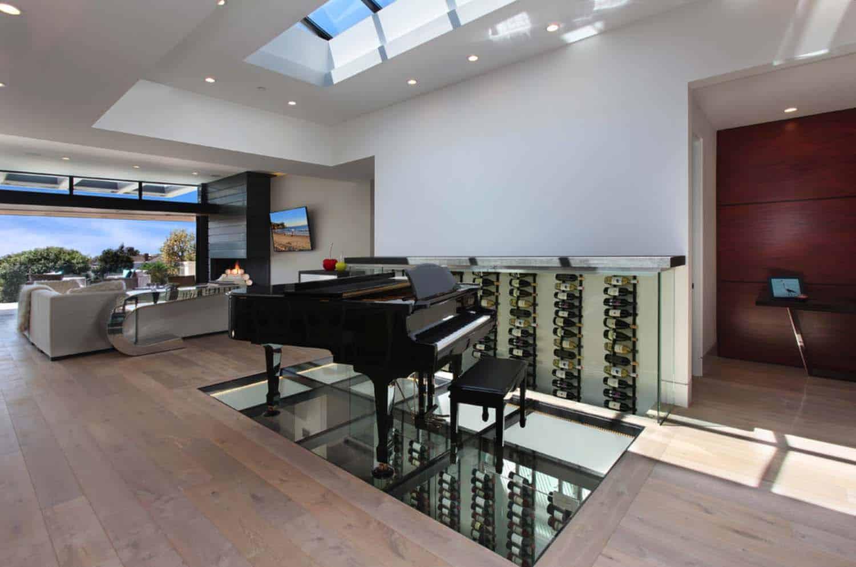 Conception de maison contemporaine-Brandon Architects-12-1 Kindesign