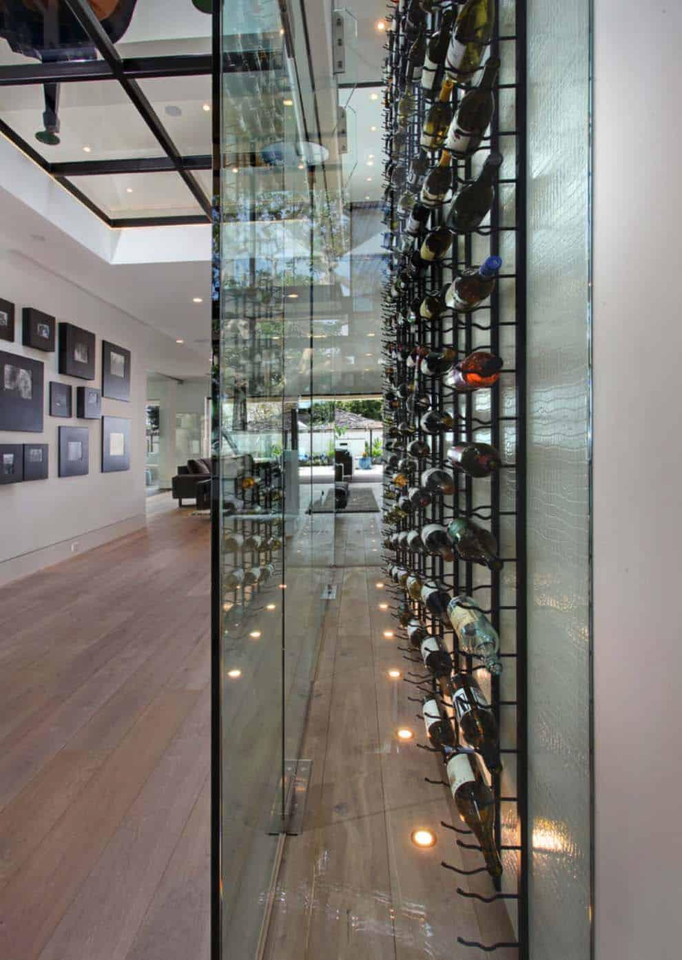 Conception de maison contemporaine-Brandon Architects-14-1 Kindesign