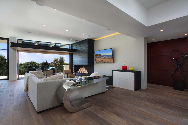 Conception de maison contemporaine-Brandon Architects-20-1 Kindesign
