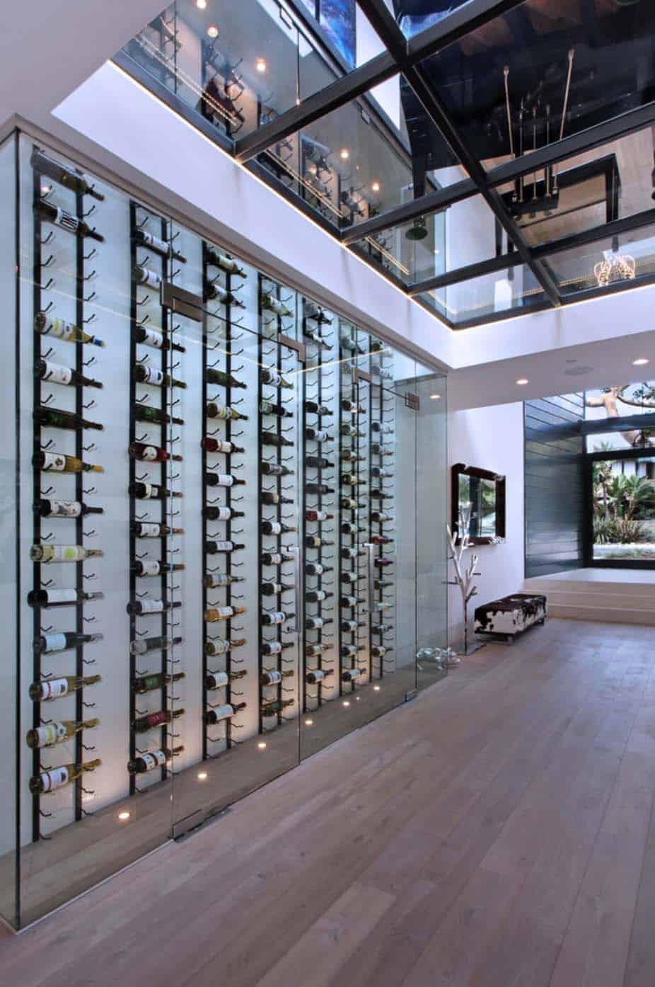 Conception de maison contemporaine-Brandon Architects-17-1 Kindesign