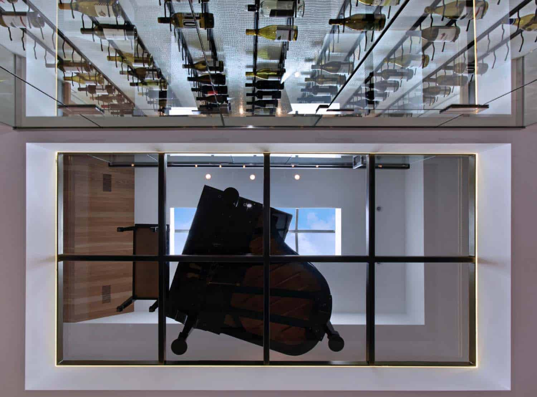 Conception de maison contemporaine-Brandon Architects-16-1 Kindesign