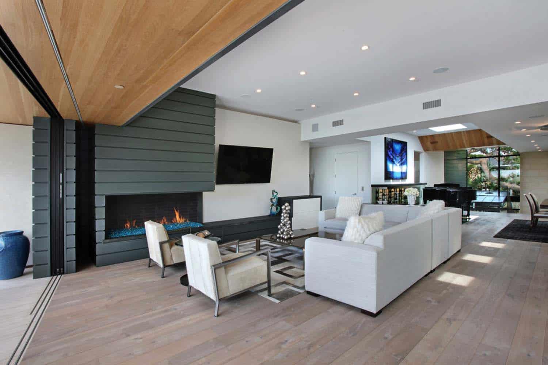 Conception de maison contemporaine-Brandon Architects-22-1 Kindesign