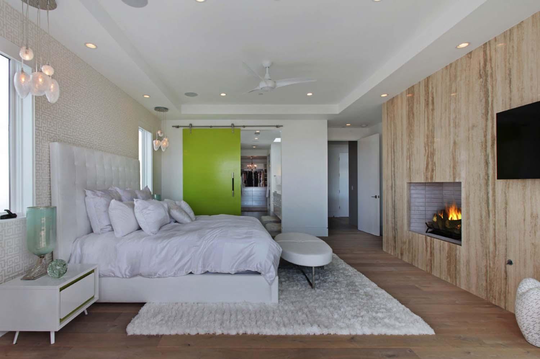 Conception de maison contemporaine-Brandon Architects-25-1 Kindesign