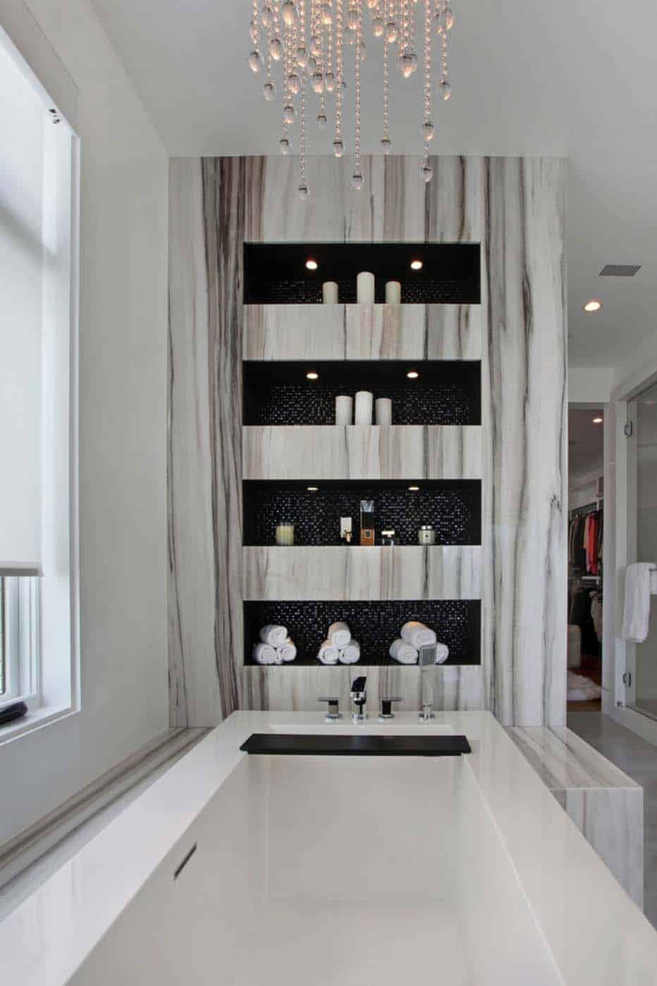 Conception de maison contemporaine-Brandon Architects-29-1 Kindesign