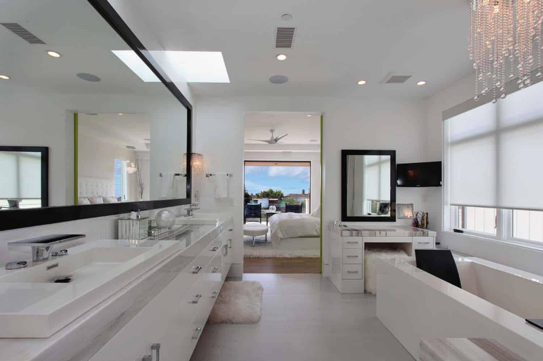 Conception de maison contemporaine-Brandon Architects-30-1 Kindesign