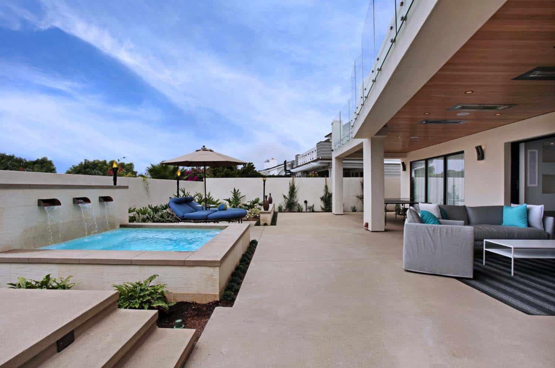 Design de maison contemporaine-Brandon Architects-32-1 Kindesign
