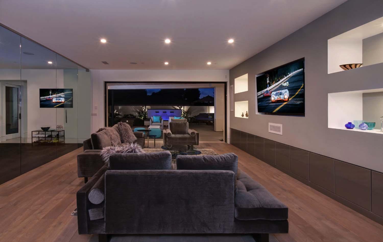 Conception de maison contemporaine-Brandon Architects-24-1 Kindesign