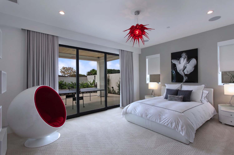Conception de maison contemporaine-Brandon Architects-31-1 Kindesign