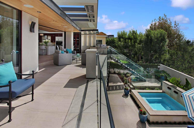 Conception de maison contemporaine-Brandon Architects-33-1 Kindesign