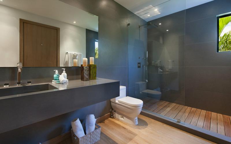 salle de bain miami