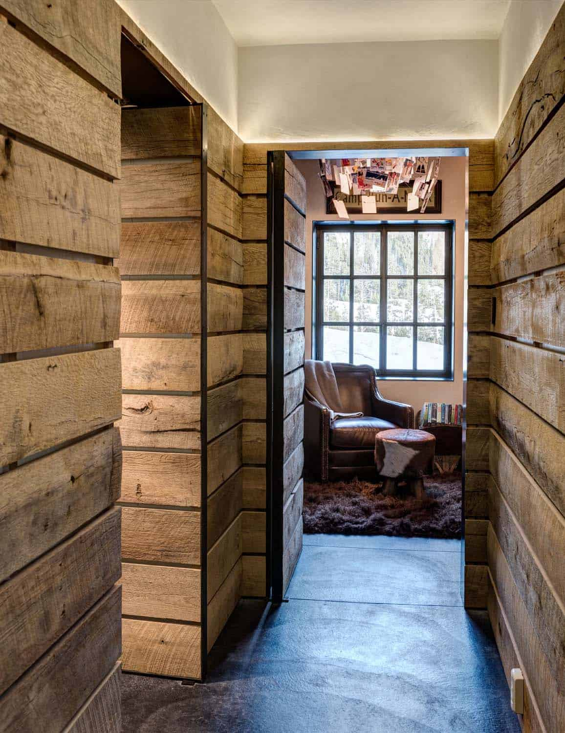 Mountain Guest Cabin-Pearson Design Group-12-1 Kindesign