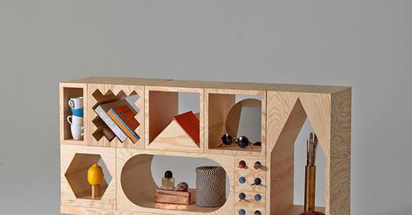 conception de meubles