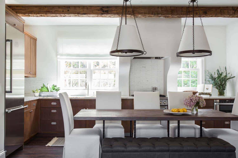 Maison d'hôtes de style cottage-Marie Flanigan Interiors-06-1 Kindesign