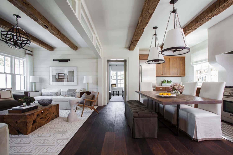 Maison d'hôtes de style cottage-Marie Flanigan Interiors-04-1 Kindesign