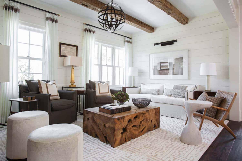 Maison d'hôtes de style cottage-Marie Flanigan Interiors-02-1 Kindesign