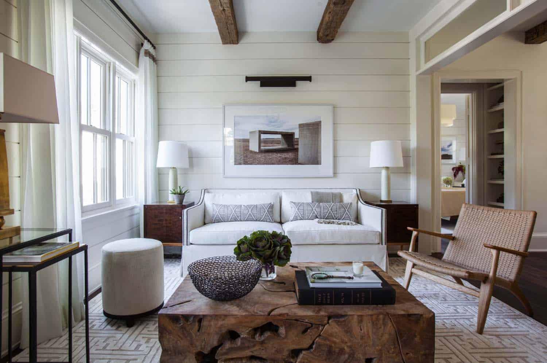 Maison d'hôtes de style cottage-Marie Flanigan Interiors-03-1 Kindesign