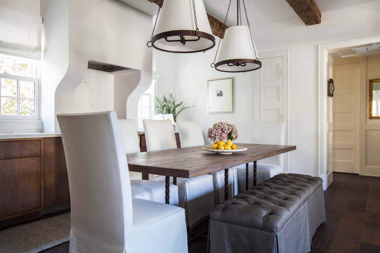 Maison d'hôtes de style cottage-Marie Flanigan Interiors-07-1 Kindesign