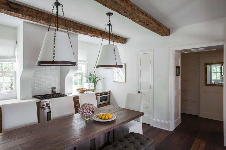 Maison d'hôtes de style cottage-Marie Flanigan Interiors-12-1 Kindesign