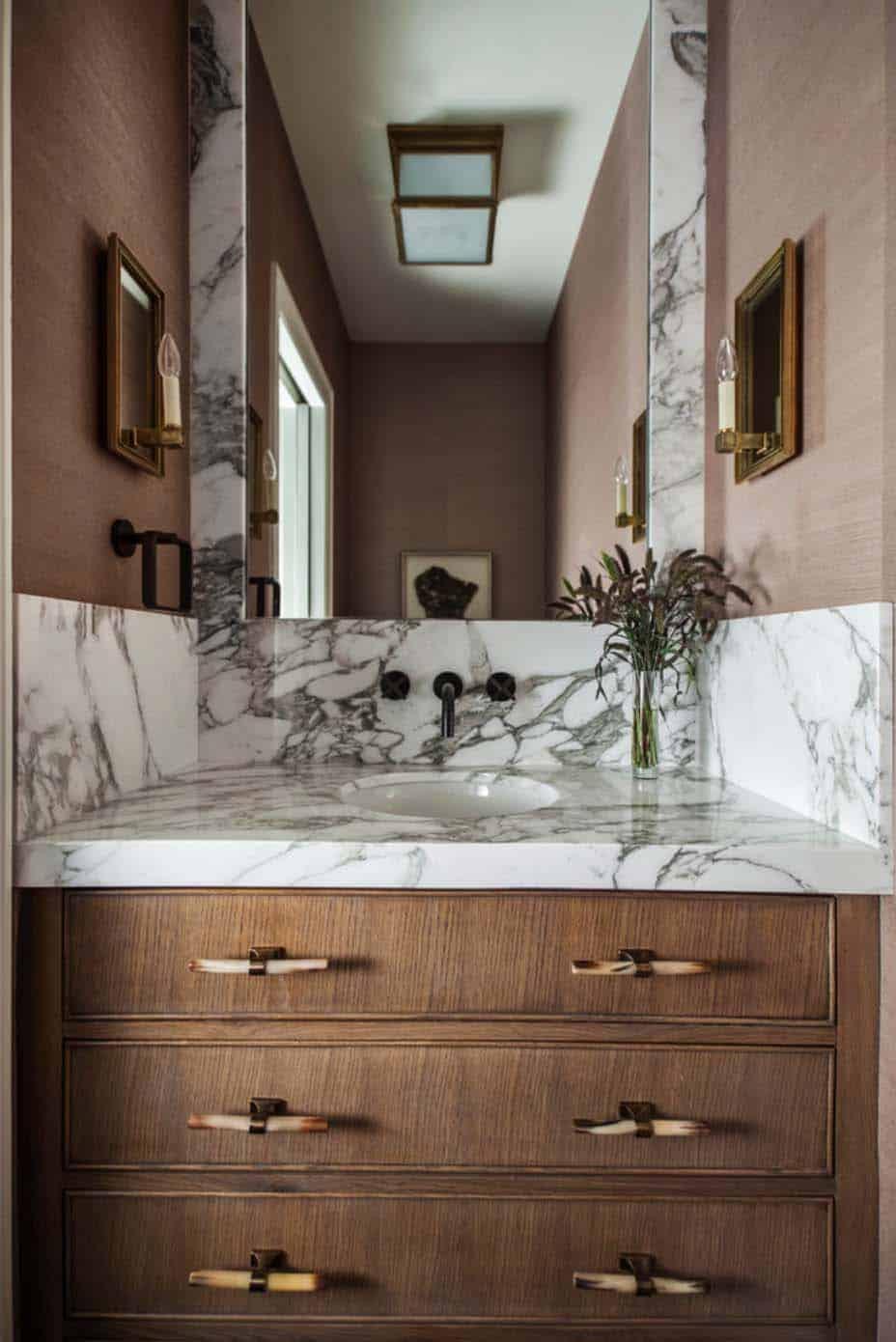 Maison d'hôtes de style cottage-Marie Flanigan Interiors-21-1 Kindesign