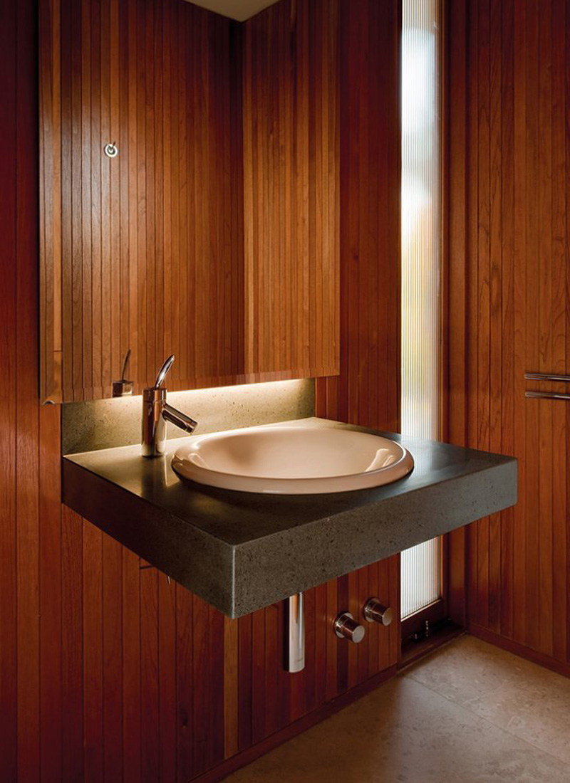 Kubler colin une salle de bain