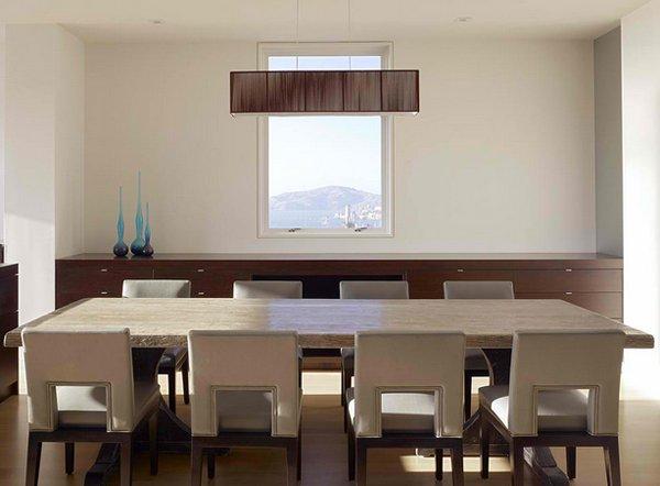 longues tables