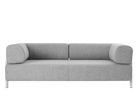 canapé modulable minimaliste