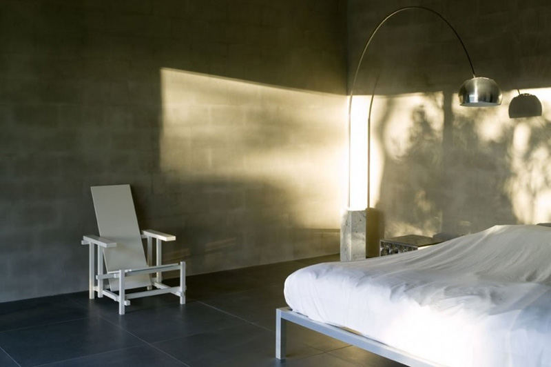 Chambre Cliff House