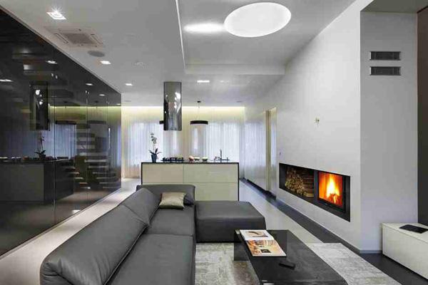 Appartement NNS