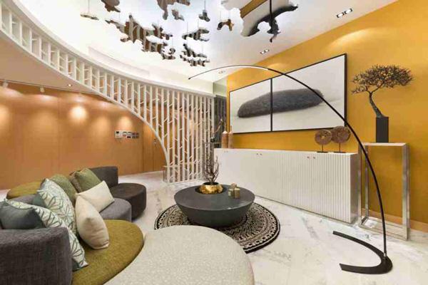 Appartements Mandarin Oriental