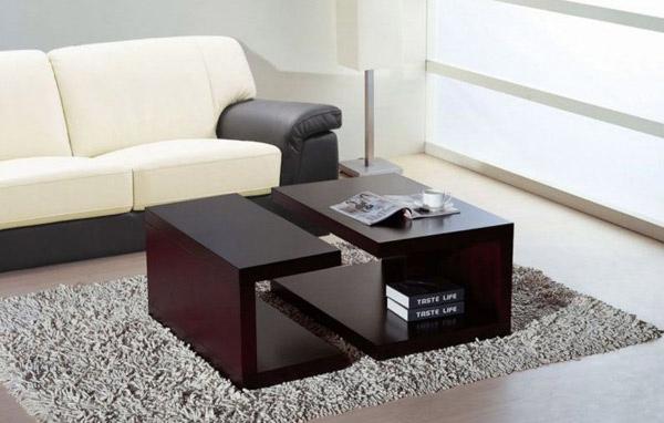 table simple et moderne