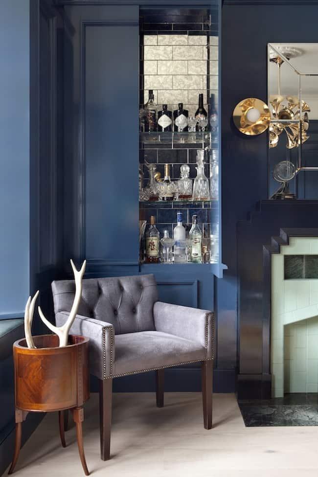Maison familiale contemporaine-Kingston Lafferty Design-02-1 Kindesign