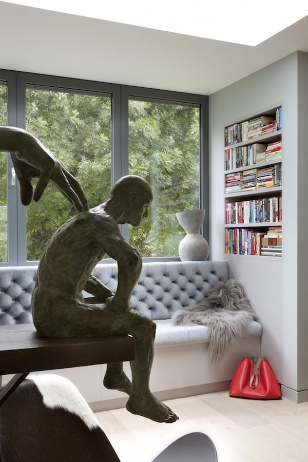 Maison familiale contemporaine-Kingston Lafferty Design-04-1 Kindesign