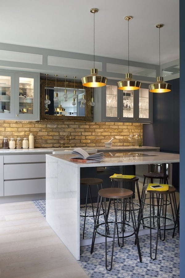 Maison familiale contemporaine-Kingston Lafferty Design-07-1 Kindesign
